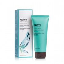 Ahava Mineral Hand Cream Sea Kissed, Crema de Maini pe Baza de Minerale, 100 ml