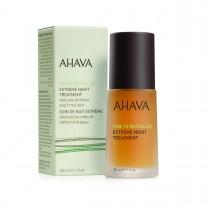 Ahava Extreme Night Treatment, Tratament Antirid Pentru Noapte, 30 ml