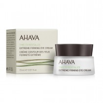 Ahava Extreme Firming Eye Cream, Crema Antirid Pentru Ochi, 15 ml