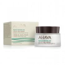 Ahava Uplift Day Cream SPF 20, Crema Antirid de Zi cu SPF 20, 50 ml