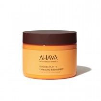 Ahava Caressing Body Sorbet, Gel de Corp Hidratant pe Baza de Minerale de la Marea Moarta, 350 ml