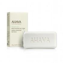 Ahava Moisturizing Salt Soap, Sapun Hidratant cu Sare, 100 g