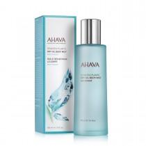 Ahava Dry Oil Body Mist Sea Kissed, Ulei Uscat Pentru Corp, 100 ml