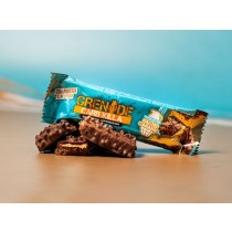 Grenade® Carb Killa® Baton Proteic cu Aroma de Fulgi de Ciocolata si Caramel Sarat, 60 G