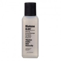 Mill Creek Botanicals Biotene H-24 Natural Scalp Massage Emulsion With Biotin Phase III