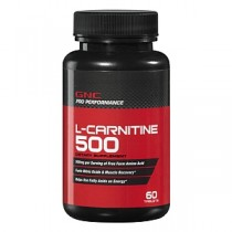 GNC Pro Performance L-Carnitina 500 mg