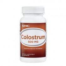 GNC Colostrum 500 Mg, 60 Capsule