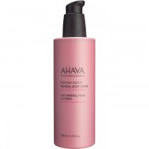 Ahava-Mineral Body Lotion Cactus & Pink Pepper, 250 ML