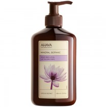 Ahava-Mineral Botanic Body Lotion Lotus, 400 ml