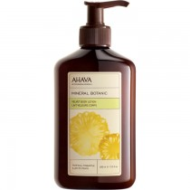 Ahava-Mineral Botanic Body Lotion Pinneaple, 400 ml