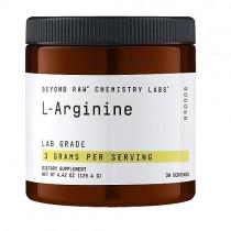 GNC Beyond Raw Chemistry Labs L-Arginina 3000 mg, 125,4 g