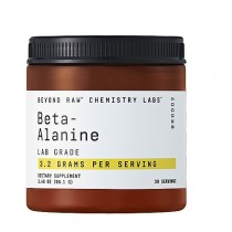 GNC Beyond Raw Chemistry Labs Beta-Alanina 3200 mg, 98.1 g