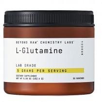 GNC Beyond Raw Chemistry Labs L-Glutamina 5000 mg, 152.4 g