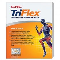 GNC TriFlex Program Complet, 30 Pachetele