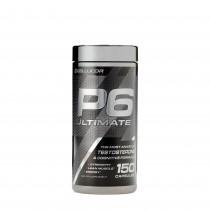 Cellucor P6 Ultimate, 150 Capsule