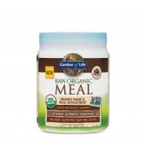 Garden of Life Proteina Raw Organica Vegetala cu Aroma de Ciocolata, 509 g