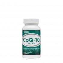 GNC Coenzima Q-10 100 mg, 30 Capsule