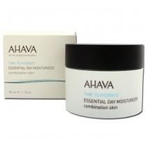 Ahava-Essential Day Moisturizer Combination, 50 ml