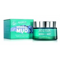 Ahava-Clearing Facial Treatment Mask, 50 ml