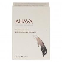 Ahava-PURIFYING DEAD SEA MUD SOAP, 100 g