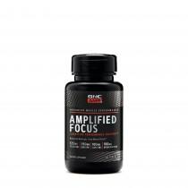 GNC AMP Amplified Focus, 60 Tablete