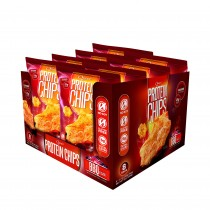 Quest Chipsuri Proteice cu Aroma de Barbeque, 32 g