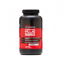 GNC Pro Performance® Creatine Plus®  5950, Creatina, 200 g