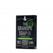 Grandpa Brand Pine Tar Soap