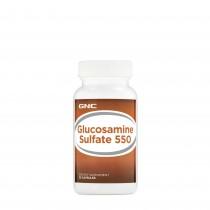 GNC Glucosamine Sulfate 550 mg, Glucozamina Sulfat, 30 cps