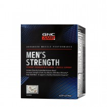 GNC AMP Men`s Program Complet pentru Rezistenta, 30 Pachete
