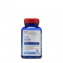 GNC Preventive Nutrition Liver Health, Formula Pentru Sanatatea Ficatului, 90 cps