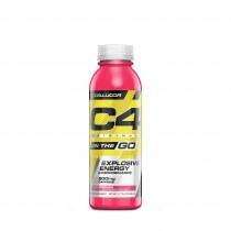 Cellucor® C4® Original On The Go, Formula Pre-Workout, cu Aroma de Pepene, 346 ml