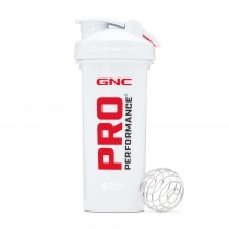 GNC Pro Performance Shaker Clasic, 600 ml