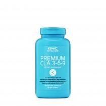 GNC Total Lean® Premium CLA 3-6-9