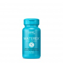 GNC Total Lean® Waterex™, 60 capsule