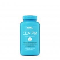 GNC Total Lean® CLA PM, 120 Capsule Gelatinoase Moi