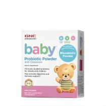 GNC Milestones® Baby™ Microbiotic Pudra cu Colostru - Fara Aroma, 20 Pliculete