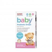 GNC Milestones® baby™ Lactobacillus Picaturi, 30 ml