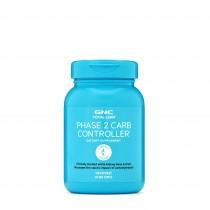 GNC Total Lean® Phase 2 - Controlul Carbohidratilor, 120 Capsule