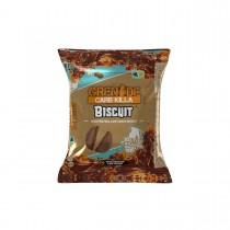Grenade® Carb Killa®, Biscuit Proteic, cu Aroma de Caramel Sarat, 50g