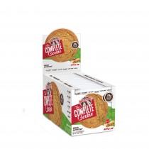 Lenny & Larry's® The Complete Cookie®, Biscuit Proteic Vegan, cu Aroma de  Placinta de Mere, 113g