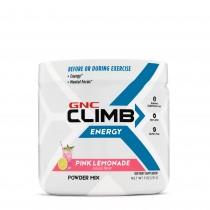 GNC Climb Energy, Pudra Energizanta, cu Aroma Limonada, 255 g