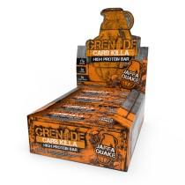 Grenade® Carb Killa® Jaffa Quake, Baton Proteic cu Aroma de Ciocolata si Portocale, 60 g