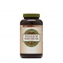 GNC Natural Brand™ Psyllium 500 mg, 180 capsule