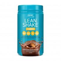 GNC Total Lean® Lean Shake™ + Slimvance®, Shake Proteic cu Slimvance, cu Aroma de Ciocolata si Unt de Arahide, 1060 g