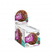 Lenny & Larry's® The Complete Cookie®, Biscuit Proteic Vegan, cu Aroma de Gogoasa cu Ciocolata, 113g