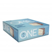 ONE® Baton Proteic, cu Aroma de Tort Aniversar, 60 g