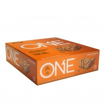 ONE® Baton Proteic, cu Aroma De Placinta Cu Unt De Arahide, 60 g