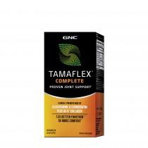GNC Tamaflex™ Complete, Formula Pentru Sanatatea Articulatiilor, 120 cps