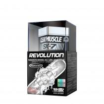 Muscletech® Clear Muscle SX-7® Revolution, Formula Pentru Cresterea Masei Musculare,168 cps